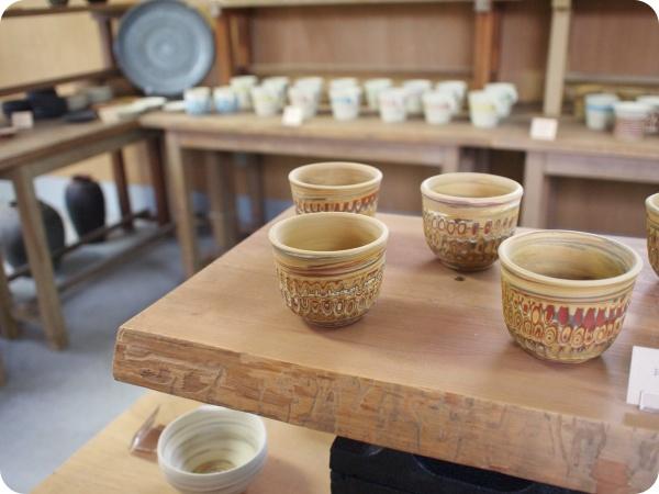 憲児陶苑ギャラリー