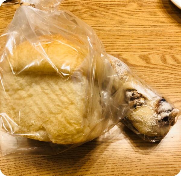 東海市パン屋ココンキューブ