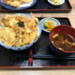 半田市天ぷら天閣