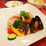 東海市・尾張横須賀・レマーニのディナー