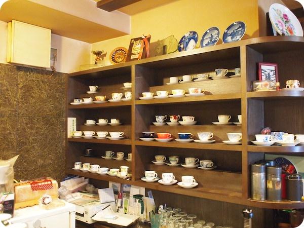知多市喫茶店LAPITA(ラピタ)