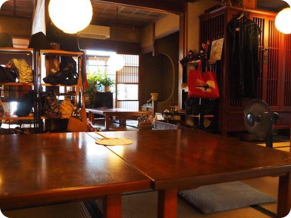 豊田市びっくり屋