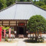 香嵐渓・香積寺