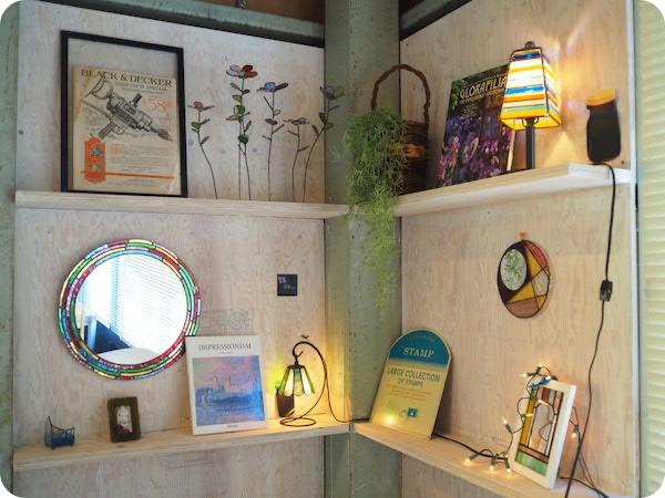 阿久比nanairo gallery & cafe(ナナイロギャラリーアンドカフェ)