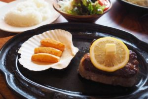 阿久比キッチン鉢の木ステーキ