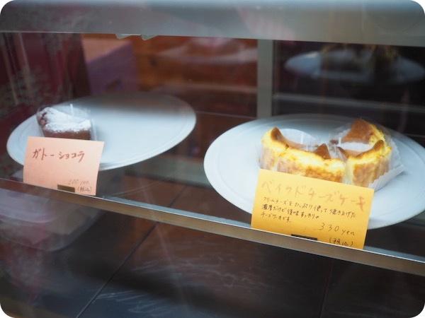 半田市亀崎フランス菓子Lico
